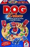 Cover-Bild zu Dog Deluxe