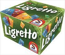 Cover-Bild zu Ligretto grün