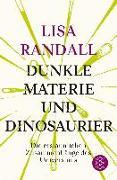 Cover-Bild zu Dunkle Materie und Dinosaurier