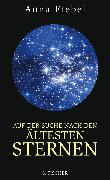 Cover-Bild zu Auf der Suche nach den ältesten Sternen