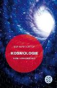 Cover-Bild zu Kosmologie