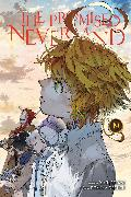Cover-Bild zu Shirai, Kaiu: The Promised Neverland, Vol. 19