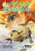 Cover-Bild zu Shirai, Kaiu: The Promised Neverland 12