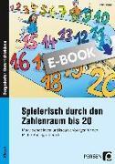 Cover-Bild zu Spielerisch durch den Zahlenraum bis 20 (eBook) von Harms, Petra