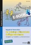Cover-Bild zu Der Schwimm-Führerschein: Anfängerschwimmen (eBook) von Wehren, Bernd