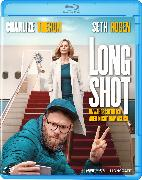 Cover-Bild zu Long Shot - Unwahrscheinlich, aber nicht unmöglich Blu Ray