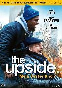 Cover-Bild zu The Upside - Mein Bester & Ich