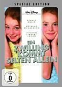 Cover-Bild zu Ein Zwilling kommt selten allein - Special Edition