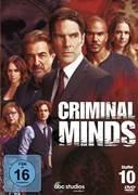 Cover-Bild zu Criminal Minds - 10. Staffel