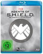 Cover-Bild zu Marvel Agents of S.H.I.E.L.D. - 3. Staffel