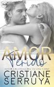 Cover-Bild zu Amor Ferido (eBook) von Serruya, Cristiane