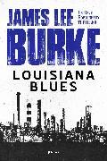 Cover-Bild zu Louisiana blues (eBook) von Burke, James Lee