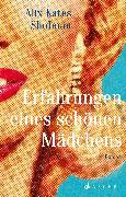 Cover-Bild zu Erfahrungen eines schönen Mädchens (eBook) von Kray, Sabine