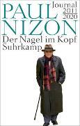 Cover-Bild zu Der Nagel im Kopf von Nizon, Paul