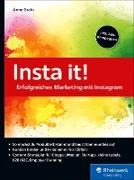 Cover-Bild zu Insta it! (eBook) von Grabs, Anne