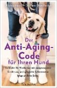Cover-Bild zu Der Anti-Aging-Code für Ihren Hund (eBook) von Habib, Rodney