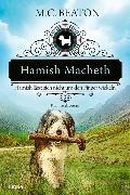 Cover-Bild zu Hamish Macbeth lässt sich nicht um den Finger wickeln von Beaton, M. C.