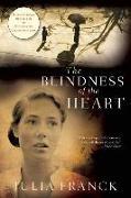 Cover-Bild zu Franck, Julia: The Blindness of the Heart