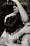Cover-Bild zu Franck, Julia: Back to Back