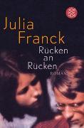 Cover-Bild zu Franck, Julia: Rücken an Rücken