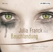 Cover-Bild zu Franck, Julia: Bauchlandung