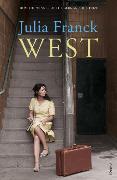 Cover-Bild zu Franck, Julia: West
