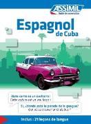 Cover-Bild zu Espagnol de Cuba (eBook) von Ilse Rubio-Longin