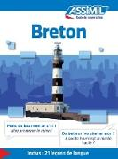 Cover-Bild zu Breton (eBook) von Divi Kervella