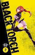 Cover-Bild zu Tsuyoshi Takaki: Black Torch, Vol. 2