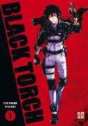 Cover-Bild zu Tsuyoshi, Takaki: Black Torch 01