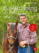 Cover-Bild zu Basistraining für Pferde von Hackl, Bernd