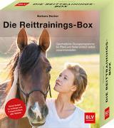 Cover-Bild zu Die Reittrainings-Box von Decker, Barbara