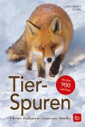 Cover-Bild zu Tier-Spuren von Olsen, Lars-Henrik