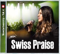 Cover-Bild zu Swiss Praise. Vol. 4