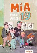 Cover-Bild zu Mia und die aus der 19 (eBook) von Mahne, Nicole