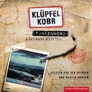 Cover-Bild zu Funkenmord (Ein Kluftinger-Krimi 11) von Klüpfel, Volker