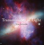 Cover-Bild zu Transmissions of Light. Lichtübertragungen von Kenyon, Tom