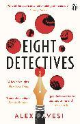 Cover-Bild zu Pavesi, Alex: Eight Detectives