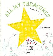 Cover-Bild zu All My Treasures von Witek, Jo