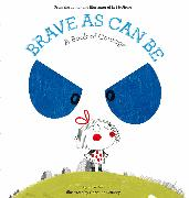 Cover-Bild zu Brave As Can Be von Witek, Jo