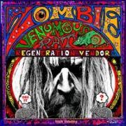 Cover-Bild zu Zombie, Rob (Komponist): Venomous Rat Regeneration Vendor