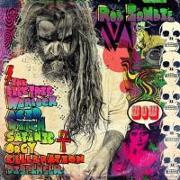 Cover-Bild zu Zombie, Rob (Komponist): THE ELECTRIC WARLOCK ACID WITCH SATANIC ORGY