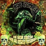 Cover-Bild zu Zombie, Rob (Komponist): The Lunar Injection Kool Aid Eclipse Conspiracy