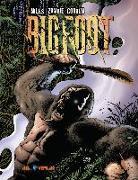 Cover-Bild zu Zombie, Rob: Bigfoot