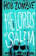 Cover-Bild zu Zombie, Rob: The Lords of Salem