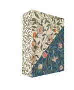 Cover-Bild zu William Morris: 100 Postcards