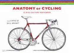 Cover-Bild zu Anatomy of Cycling