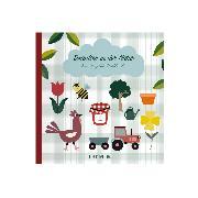 Cover-Bild zu Natur-Malbuch