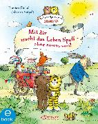 Cover-Bild zu Mit dir macht das Leben Spaß, aber sowas von! (eBook) von Fickel, Florian