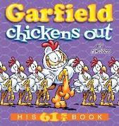 Cover-Bild zu Davis, Jim: Garfield Chickens Out